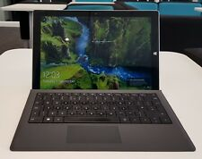 Microsoft Surface Pro 3 256GB, Intel Core i5, with MS Pen & Maroo Leather Case