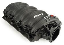 FAST LSXR 102MM Black Intake Manifold Corvette Camaro 146302B LS1 LS2 LS6 GTO