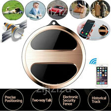 Mini Personal T8S Tracker Pet Kids Car Tracker GPS GSM GPRS Real Time Tracking