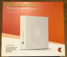 TELSTRA SMART MODEM DJA0230 DJN2130 Unlock Router 4G  NBN FTTP FTTB FTTC HFC