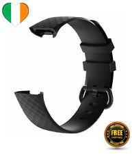 Cinturino per Fitbit Charge 3 braccialetto in silicone sostituzione