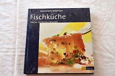 Buch Fischküche Meine 110 besten Rezepte Annemarie Wildeisen