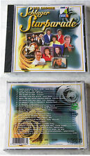 Schlager starparade Ireen sheer, peggy March, Andrea Berg... swr4 Koch CD OVP/NEUF