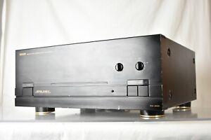 Vintage DENON POA-2400 Stereo Power Amplifier 2400A 200wpc@8Ω  330wpc@4Ω