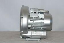 """REGENERATIVE BLOWER  2.0 HP  103 CFM  76""""H2O Max press"""