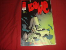 BONE #17 1st Image Comics Reprint with new cover - Jeff Smith NM