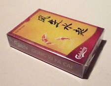 Malaysia Playing Cards Carlsberg Beer Fish KoI Gong Xi Fa Cai New Year Sealed