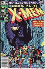 UNCANNY X-MEN # 149 (Sep 1981) Claremont & Cockrum