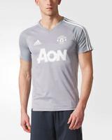 Manchester United Adidas Adizero Maillot Entreinment Homme 2017 18