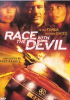 Raza con el Diablo DVD Nuevo DVD (0120601000)