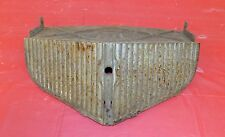 1935 35 Packard Senior Series Lower Grille Grill Shroud Tunnel Floor