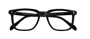 OLIVER PEOPLES OV5031 1005 NDG-1 50mm Black Eyeglasses RX Frames Only Italy