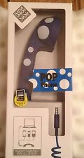 Brand New Sealed Genuine Boxed Native Union Retro Handset POP Phone BLUE SPOTS