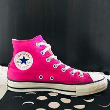 Converse Chucks Taylor All Star HI Gr. 37.5 24cm UK 5 PINK Schuhe Sneaker TOP!