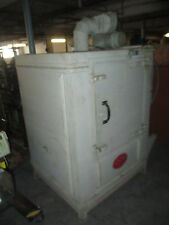 New England Utility Bakingcuring Oven Maximum 15 Kw Well Equipped