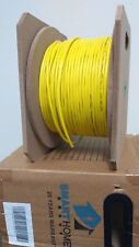High Quality Speaker Cable 16AWG Pure Copper Oxygen Free 4 cre insulated Per Mtr