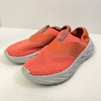 Hoka One One ORA Men's Recovery Shoes Size 13 Vegan Sneakers Red 1099677 MRLR