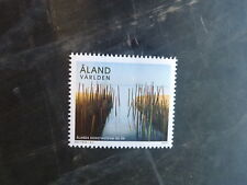 2013 ALAND, FINLAND 50th ANNIV MUSEUM PAINTINGS MINT STAMP MNH
