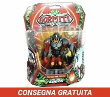 GORMITI 12 Cm Ultra Lord Keryon Personaggio Giochi Preziosi