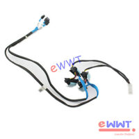 for Dell PowerEdge T310 Server Replacement 4 Ports SATA Hard Drive Cable ZVOP040