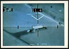 Mission Accomplished #75 Desert Storm 1991 Merlin Sticker (C959)