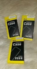 3 Brand New JETech For iPhone 8/7 Clear Cellphone Case Drop & Scratch Resistant