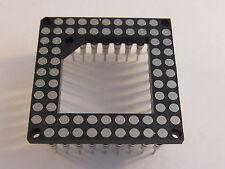 5 Stück Scott PGA Chip-Carrier Sockel 68polig (28x28mm) - ME12/3006