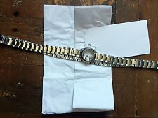 MAISON MARTIN MARGIELA FOR H&M SILVER FACELESS WATCH FRAME BELT | RE-EDITION FRO