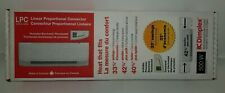 """Dimplex Electric Baseboard Heater Linear Proportional Convector 20"""" 500W/208V"""
