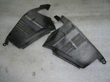 Honda VF 1000R SC16 Lenkkopfverkleidung  steeringneck cover