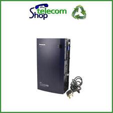 Panasonic KX-TDA15 sistema telefónico chasis y PSU solamente (no BRI o Cable Tidy)