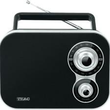 TEAC PR195 Portable AM/FM Radio - NEW - FREE & FAST POSTAGE