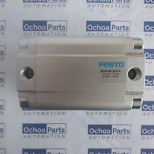 FESTO 156547 COMPACT CYLINDER ADVU-40-50-P-A STROKE 50 mm OD PISTON 40 mm (1PC)
