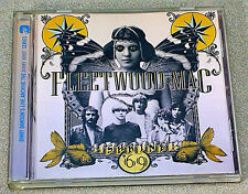 FTEETWOOD MAC – SHRINE '69 CD, 1999, RYKO