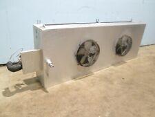 Witt Laa 740 Hd 2 Fans 130hp 115v Walk In Cooler Low Profile Evaporator