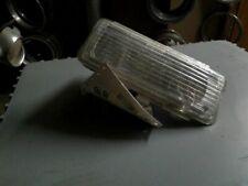 Passenger Corner/Park Light Bumper Mounted Fits 94-97 S10/S15/SONOMA 3736