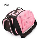 Pet Small Dog Cat Sided Carrier Portable Travel Tote Shoulder Bag Cage Kennel
