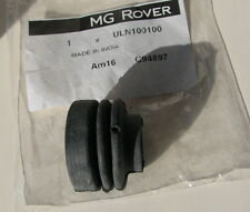 MG Rover PG1 Gearbox Selector Shaft Gaiter Bellows ZR ZS F TF 25 45 ULN100100