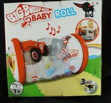 BIG BOBBY CAR Baby Roll 800055900 Rolle Turnen Gymnastik Neu