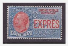REGNO ESPRESSI 1925 - Lire 2  Nuovo ** CENTRATO