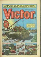 Complete Victor Comics  on 7  DVD ROM