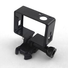 Standard Border Frame Mount Protect Housing Case for Sports Camera 3 3+4 Camera
