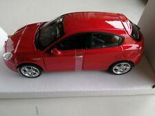Alfa Romeo Giulietta  1/24 Bburago Rot