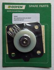 GOYEN Spares / diaframma KIT m1183-rca32 - numero di parte K2500