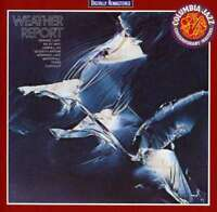 Weather Report - Weather Report (NEW CD)