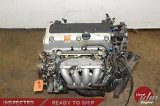 JDM 03-07 Honda Accord K24A DOHC Vtec Engine 2.4L 4 Cylinder Motor Low Mileage