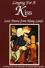[ LONGING FOR A KISS LOVE POEMS FROM MANY LANDS BY HIPPOCRENE BOOKS](AUTHOR)PAPE