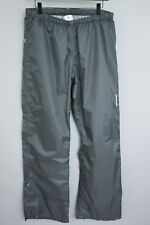 XII535 Men Didriksons Dry5 Grey Outdoor Activewear Trousers Size 44 W34 L32 M