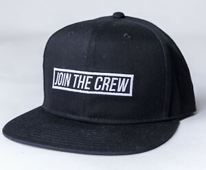 Cappellino Join The Crew ninesquared - CJT