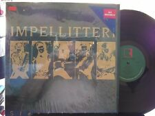 IMPELLITTERI STAND IN LINE LP IN SHRINK ON RELATIVELY RECORDS